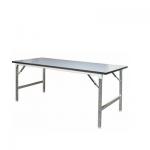 โต๊ะประชุมให้เช่า เช่าโต๊ะหน้าขาว